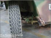 Немецкий средний бронетранспортер SdKfz 251/7  Ausf D,  Musee des Blindes, Saumur, France 251_7_Saumur_004