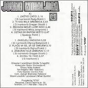 Jovan Mihaljica - Diskografija  1995_Kb