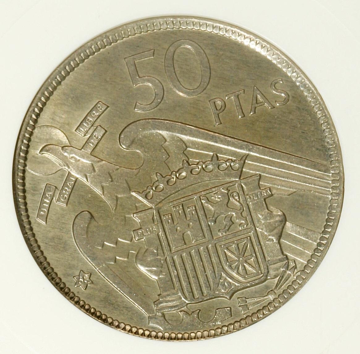 50 pesetas 1957 *68 ¿troquelada u original? 50_PTAS_2
