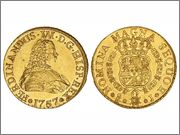 medidas 8 escudos 1575