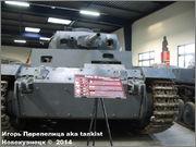 Немецкий средний танк PzKpfw III Ausf.F, Sd.Kfz 141, Musee des Blindes, Saumur, France Pz_Kpfw_III_Saumur_002