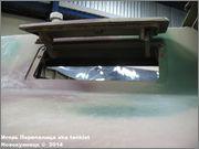 Немецкий средний бронетранспортер SdKfz 251/7  Ausf D,  Musee des Blindes, Saumur, France 251_7_Saumur_035