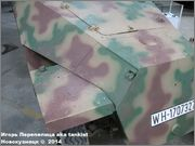 Немецкий средний бронетранспортер SdKfz 251/7  Ausf D,  Musee des Blindes, Saumur, France 251_7_Saumur_005