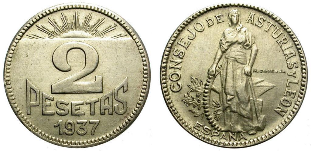 2 pesetas 1937 Cosejo de Asturias y León CONSEJO_DE_ASTURIAS_Y_LEON_2_PESETAS_1937_a