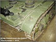 Советский легкий танк Т-26, обр. 1933г., Panssarimuseo, Parola, Finland  26_201
