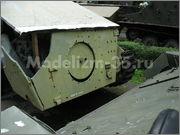 Немецкая 75-мм САУ Hetzer, Музей Войска Польского, г.Варшава, Польша Hetzer_Warszawa_074