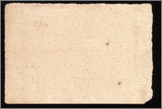 100 pesetas ... ¿1813? ¿Asignado Imperial? As2