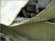 Немецкая 75-мм САУ Hetzer, Музей Войска Польского, г.Варшава, Польша Hetzer_Warszawa_045