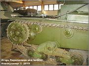 Советский легкий танк Т-26, обр. 1933г., Panssarimuseo, Parola, Finland  26_214