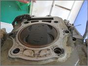 Ecco il motore che mi ha tradito ............ cause ? IMG_0855