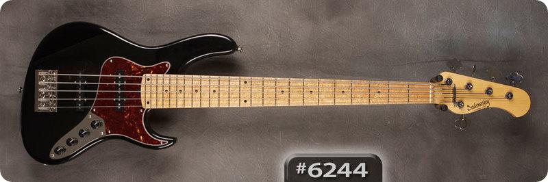 Mostre o mais belo Jazz Bass que você já viu - Página 7 6244_full