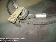 """Немецкая 15,0 см САУ """"Hummel"""" Sd.Kfz. 165,  Deutsches Panzermuseum, Munster, Deutschland Hummel_Munster_080"""