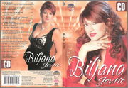 Biljana Jevtic  - Diskografija  2007_pz