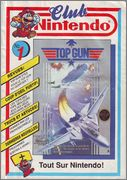"Magazine ""Club Nintendo"" 1989_Edition_1"
