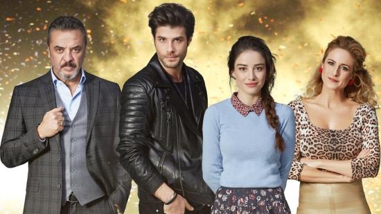 ვარსკვლავები - ჩემი მოწმეები // Yildizlar Şahidim  Asda