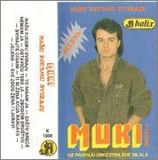 Muhamed Muki Gredelj - Diskografija  1991_p