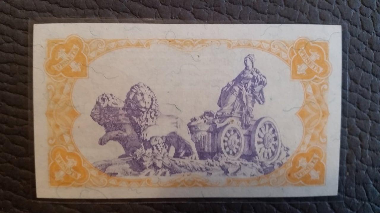 Colección de billetes españoles, sin serie o serie A de Sefcor pendientes de graduar - Página 2 20161217_114724