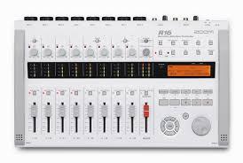 Qual e melhor Zoom R16 ou M-Audio Fastrack Pro? Download