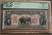 10 Dollares USA, 1901 (Bisones 1901- Babeando me hallo...) IMG_0144