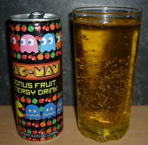 Tú quieres uno de estos Pac_Man_Drink1