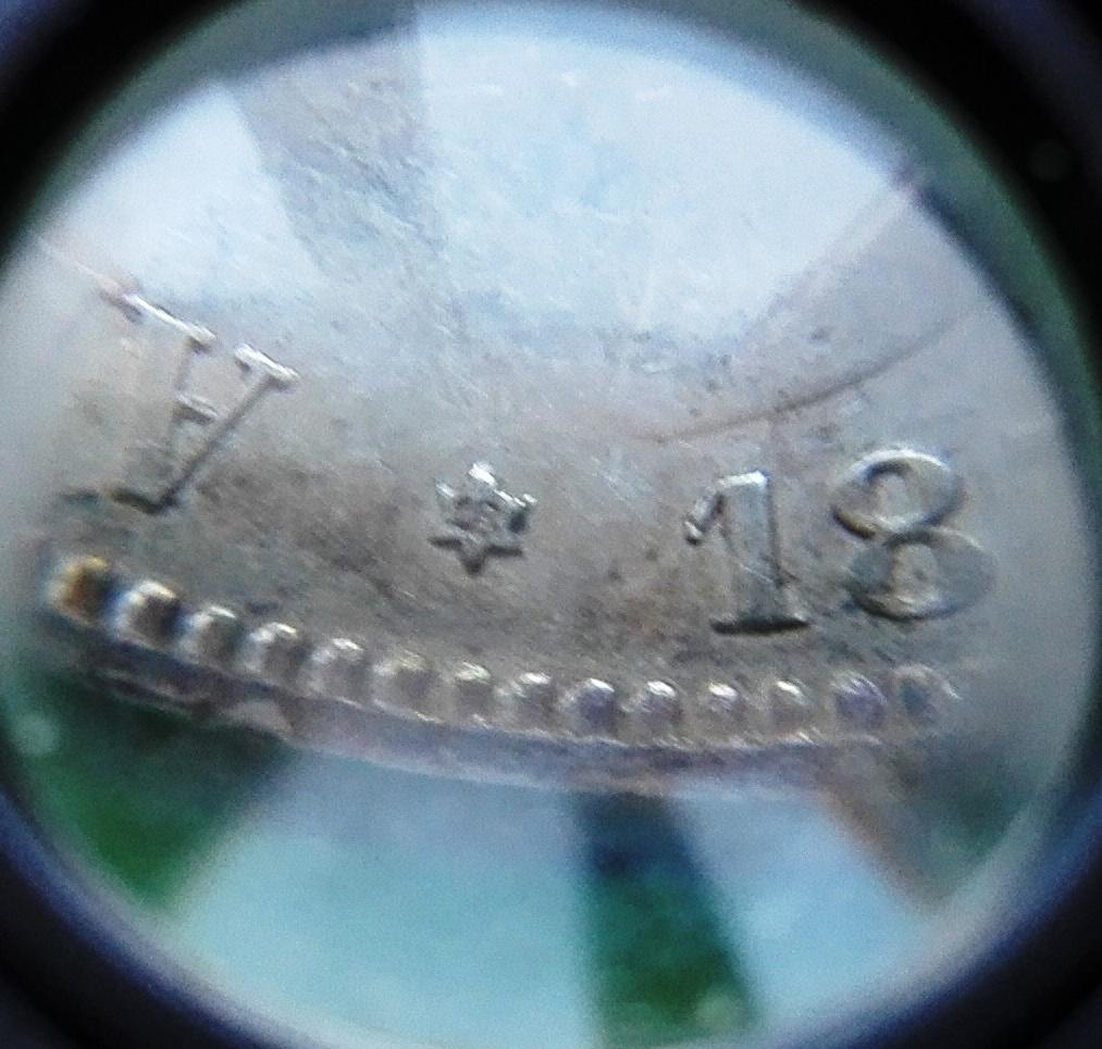 5 pesetas 1877. Alfonso XII. DE M 5_pts_1877_1e