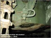 Советский легкий танк Т-26, обр. 1933г., Panssarimuseo, Parola, Finland  26_084