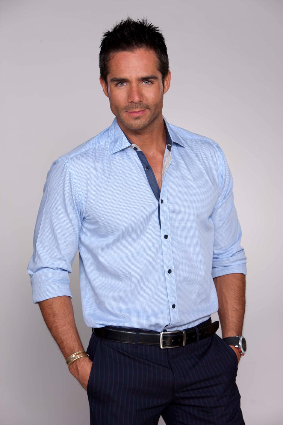სხვადასხვა მსახიობების ჩვენთვის საყვარელი ფოტოები - Page 2 Jose_ron_alessandro