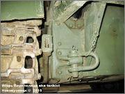 Советский легкий танк Т-26, обр. 1933г., Panssarimuseo, Parola, Finland  26_090