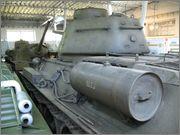 Советский средний танк Т-34,  Muzeum Broni Pancernej, Poznań, Polska 34_009