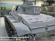 Немецкий средний танк PzKpfw III Ausf.F, Sd.Kfz 141, Musee des Blindes, Saumur, France Pz_Kpfw_III_Saumur_022