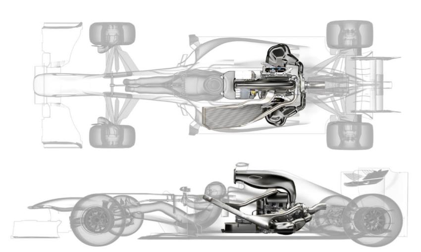 Técnica F1 Renault_energy