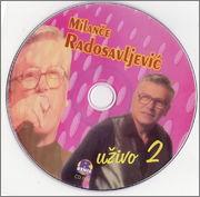 Milance Radosavljevic - Diskografija - Page 2 2009_cd2