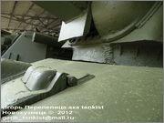 Советский средний танк ОТ-34, завод № 174, осень 1943 г., Военно-технический музей, г.Черноголовка, Московская обл. 34_033