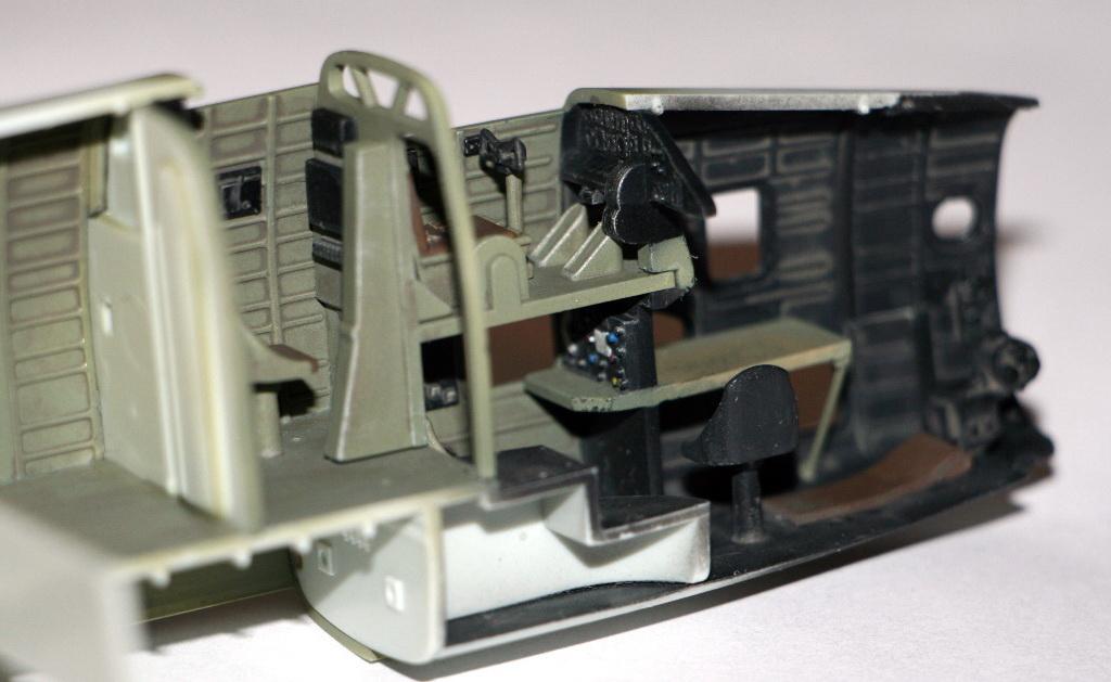 Halifax B Mk.I 1/72 Revell IMG_3473