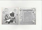 Photo d'une page de la notice de Puzzle Bobble NeoGeo CD US Nume_riser_14