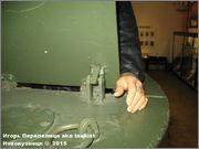 Советский легкий танк Т-26, обр. 1933г., Panssarimuseo, Parola, Finland  26_117