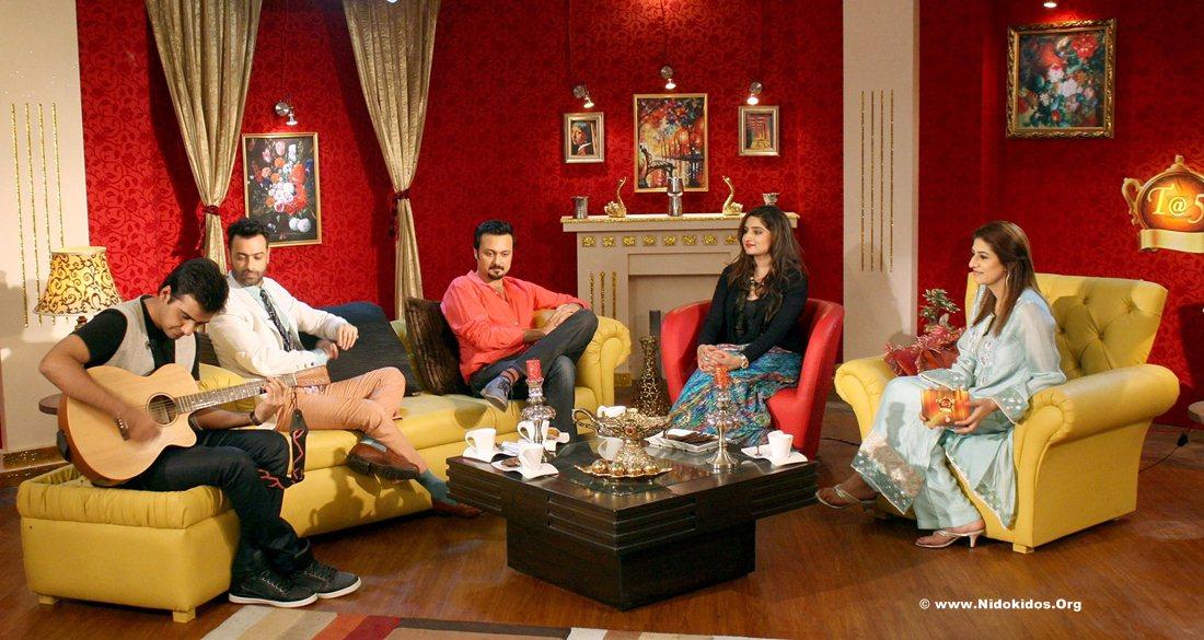 Tea with Amna Kardar at Tea 5 (1)