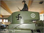 Советский легкий танк Т-26, обр. 1933г., Panssarimuseo, Parola, Finland  26_213