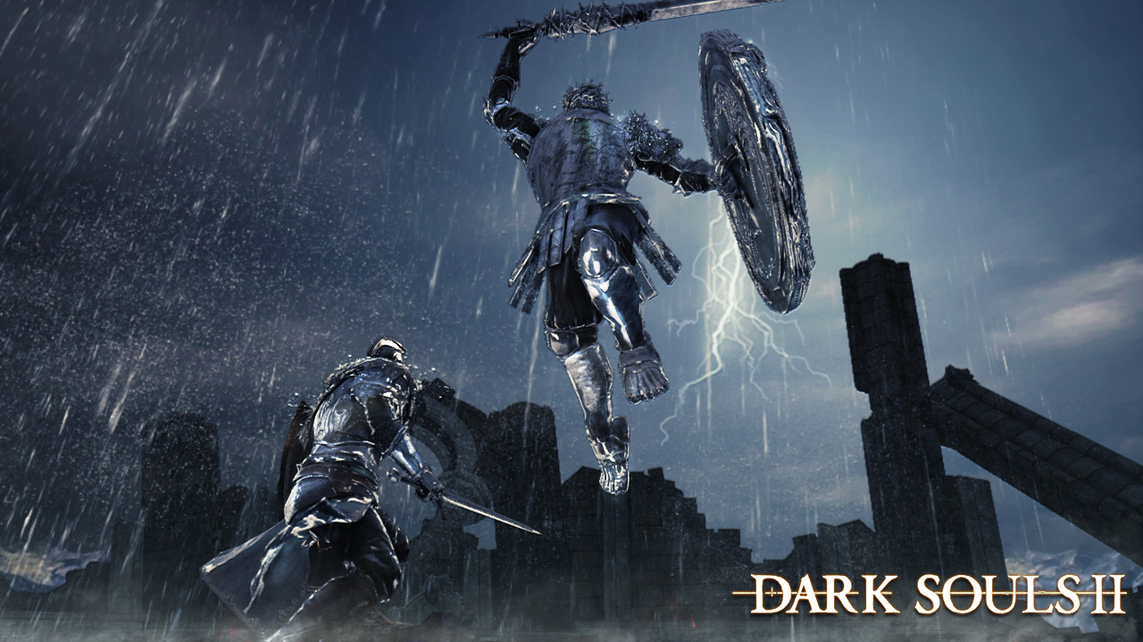 DARK SOULS 2 - All info so far Thread - Interviews, Trailers, etc. - Release Date: March 2014 Battle_With_Mirror_Knight