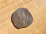 Trachy del imperio latino de Constantinopla P1420296