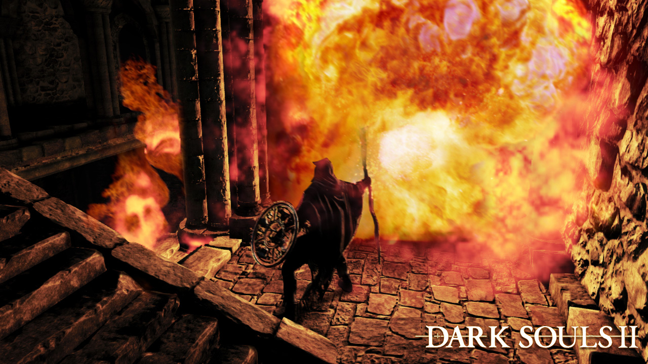 DARK SOULS 2 - All info so far Thread - Interviews, Trailers, etc. - Release Date: March 2014 Magic
