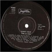 Dusko Kulis - Diskografija 1985_vb