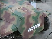 Немецкий средний бронетранспортер SdKfz 251/7  Ausf D,  Musee des Blindes, Saumur, France 251_7_Saumur_006