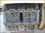 """Советский средний танк Т-34, завод № 183, III квартал 1942 года, музей """"Линия Сталина"""", Псковская область 34_183_100"""