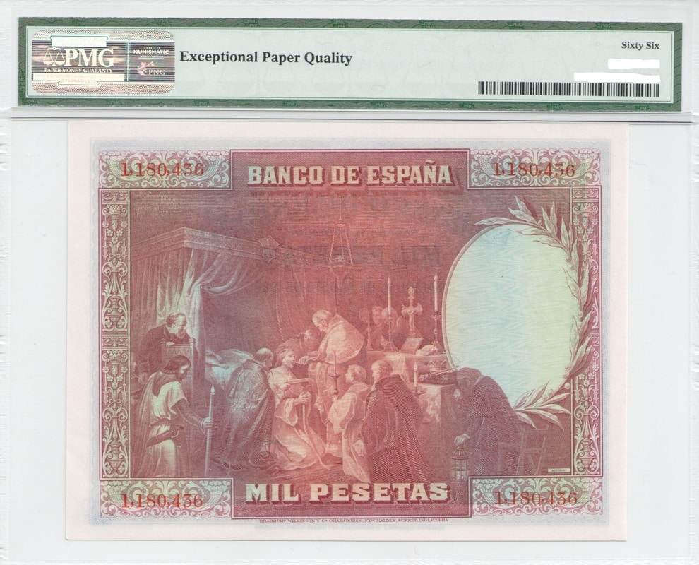 Colección de billetes españoles, sin serie o serie A de Sefcor - Página 3 1000_del_28_reverso