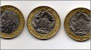 ITALIA 1000 Liras 1997 Italia_1000_Liras_1997