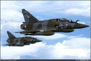 1/48 Italeri Mirage 2000D 1148798