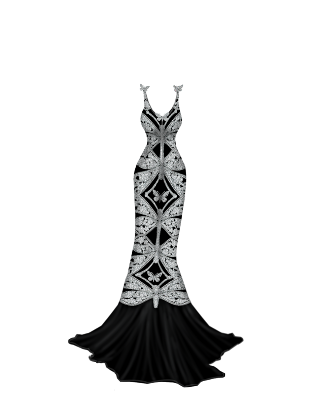 Fashion Hd_shimmer_dress_1_4_contest
