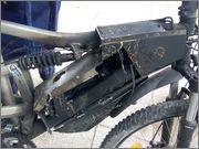 CUIDADO CON LAS LIPOS!! Mi bici quemada. FOTOS IMG_20150501_WA0004