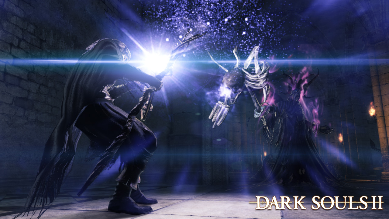 DARK SOULS 2 - All info so far Thread - Interviews, Trailers, etc. - Release Date: March 2014 Magic_Of_Necromanser